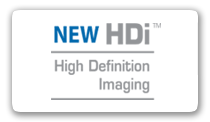 New HDi technology