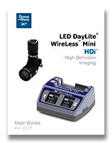 LED DayLite WireLess Mini