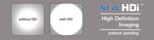 High Definition Imaging - HDi