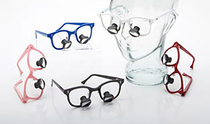 Designs for Vision Yeoman, Nike and Designer Frame ...