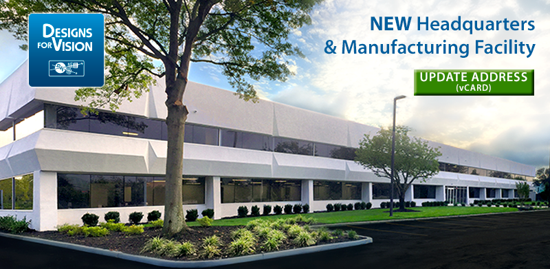 New Headquarters and Manufacturing Facility