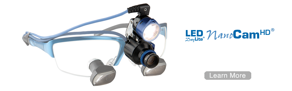 Lightweight And Wireless Led Dental Headlights Now With