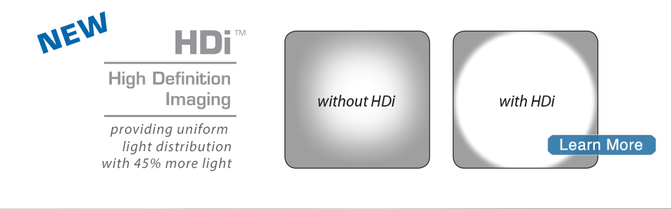HDI - High Definition Imaging