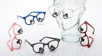 Yeoman Frames available in Gloss Colors