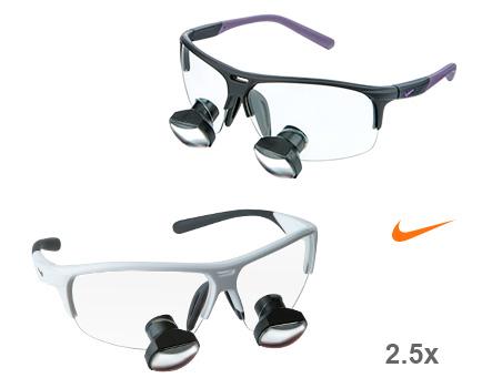 New Nike Run