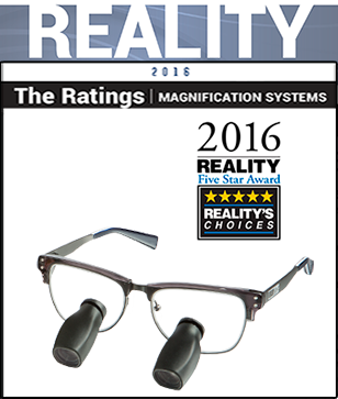 Reality 5 Star Review