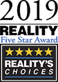 Reality 5 star rating